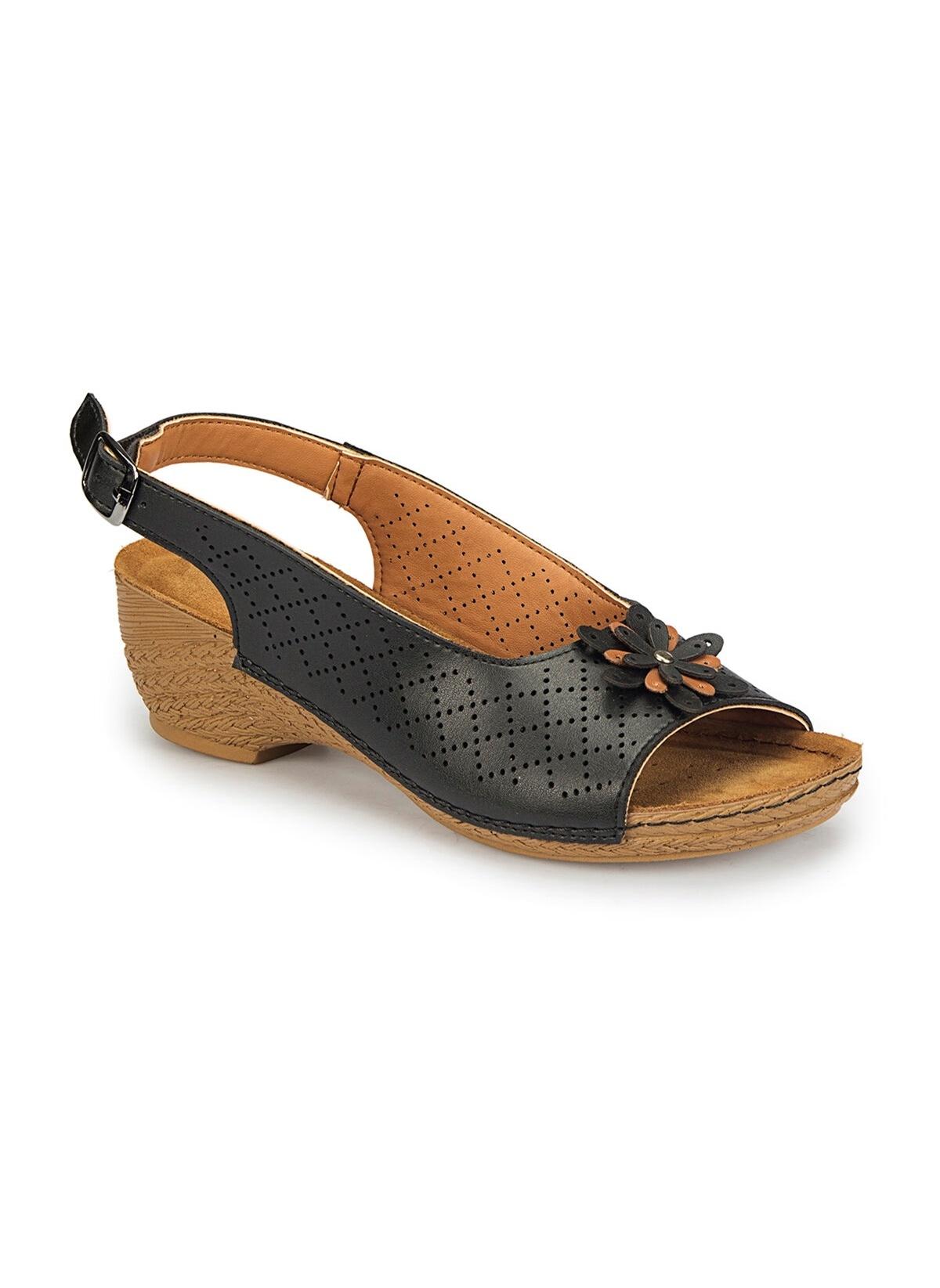 Polaris Ayakkabı 81.158702.z Basic Comfort – 59.99 TL